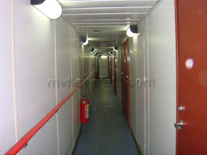 M V Kavaratti Free Permit Lakshadweep Popular Cruise Package Agatti Beach Resort Bangaram